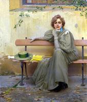 I Sogni della Belle Époque - Vittorio Matteo Corcos